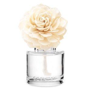Scentsy Dahlia Darling Fragrance Flower in Luna